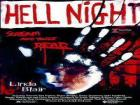 Hell Night - Scream and youre Dead