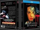 THE STENDHAL SYNDROME Mediabook BluRay+DVD